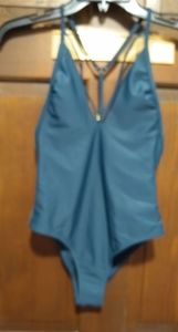 NWT Xhilaration ladies bathing suit